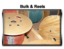 Bulk & Reel Fusible Link Wire