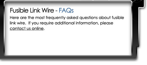 Here are the most frequently asked questions about the Weather Pack connection system.  If you require additional information, please contact us online.